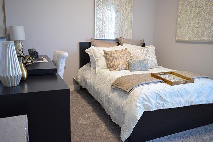 Rodzaje łóżek do sypialni
